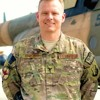 Colonel Chris R. Stricklin, USAF Pilot from Kabul Afghanistan