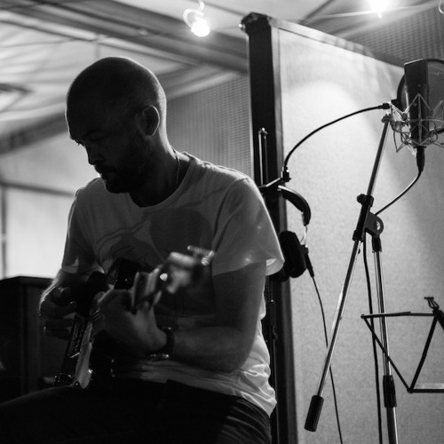 Ben Watt / 'Trails' - Deep Folk Mixtape 3