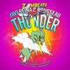 Javi Reina & Rousseau feat. Jonny Rose - Thunder (Original Mix) OUT NOW!