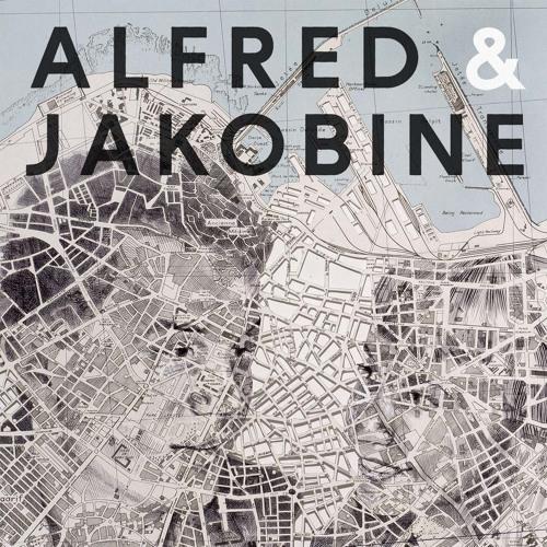 Nick Urata - Aura Lee - Alfred & Jakobine Soundtrack