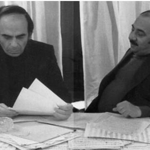 Yawm Al-Entikhab Assi & Mansour - يوم الإنتخاب الأخوان رحباني