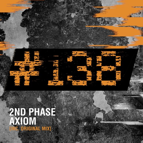2nd Phase - Axiom