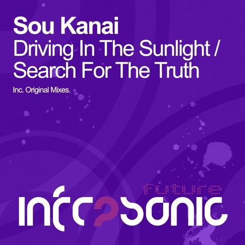 Sou Kanai - Search For The Truth