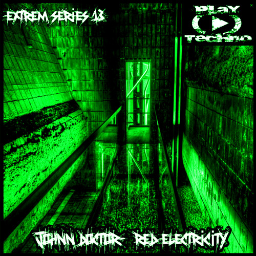 JOHNN DOCTOR - RED ELECTRICITY EP - DINAMITE - (ORIGINAL MIX) Out from 16th Jun