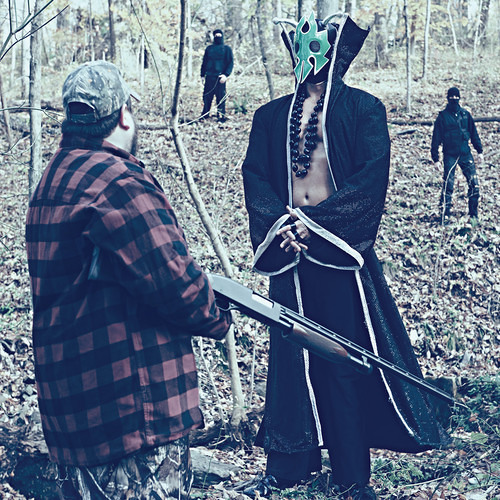 Ultramantis Black - Biomonster DNA