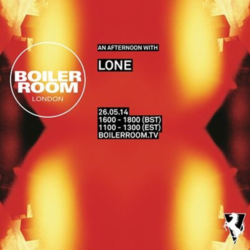An Afternoon with: Lone