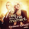 Pitbull Ft. Christina Aguilera - Feel This Moment  (Ercüment Karanfil 2014 Remix)