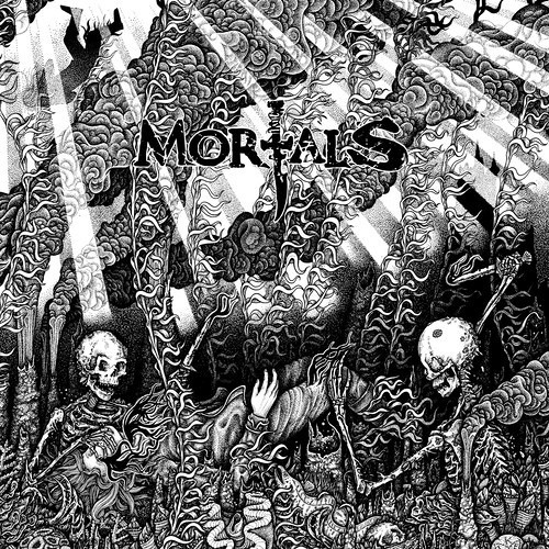 Mortals - Epochryphal Gloom