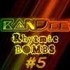 B@NĐee - ✪ Rhythmic BOMBS #5 ✪ [FULL MIX & FREE D/L Link In The Description]