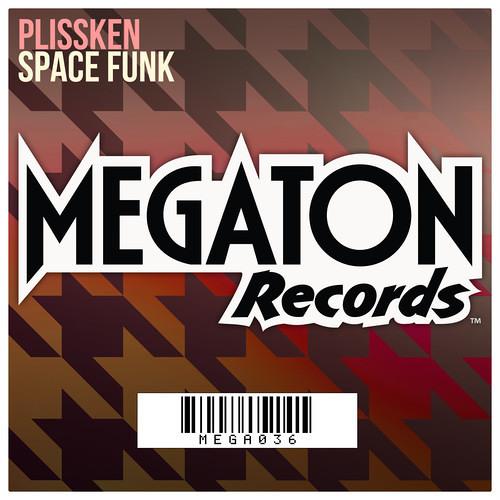 Plissken - Space Funk