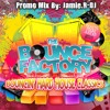 [THE BOUNCE FACTORY - BOUNCIN' HARD HOUSE CLASSICS - PROMO MIX 2] By Jamie.R-DJ