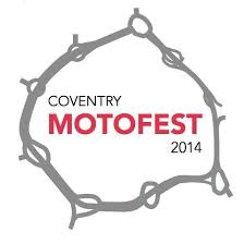 Coventry MotoFest - Mr Ralph Hosier