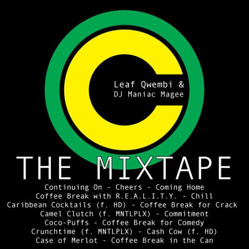 C The Mixtape - Leaf Qwembi + DJ Maniac Magee