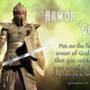 Armor of God Sermon by Latoya Lackey