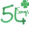 """Ballata Per Droidi"" (week #8 - 54songs.com) ✤ St Patrick's Special ✤"
