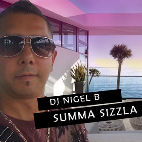 DJ NIGEL B. Summa Sizzla