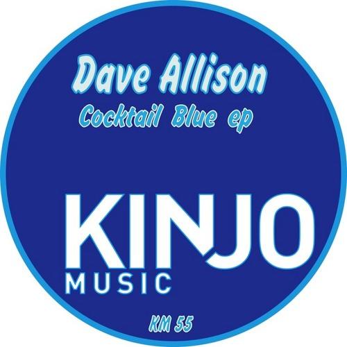 Dave Allison - Cocktail Blue (Heion Boogie Mix)