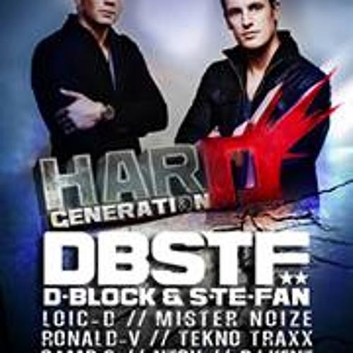 Intro Cap'tain Hard Generation Tekno Traxx & Ntoy 2013