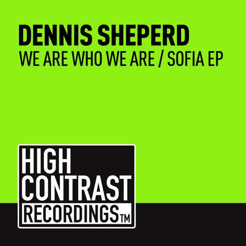 Dennis Sheperd - Sofia (Radio Edit)
