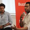 Ta-Nehisi Coates speaks with Shani Hilton at BuzzFeed Full Audio