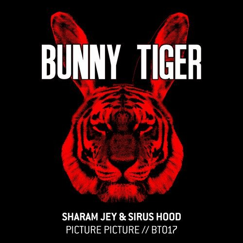 Sharam Jey  Sirus Hood   Picture Picture   BT017