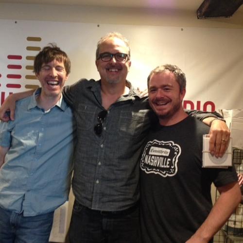Ken Coomer on Music Business Radio