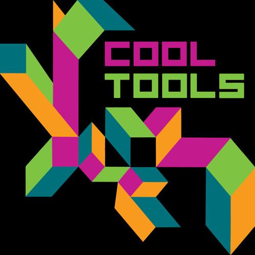 Cool Tools Show 001: David Pogue
