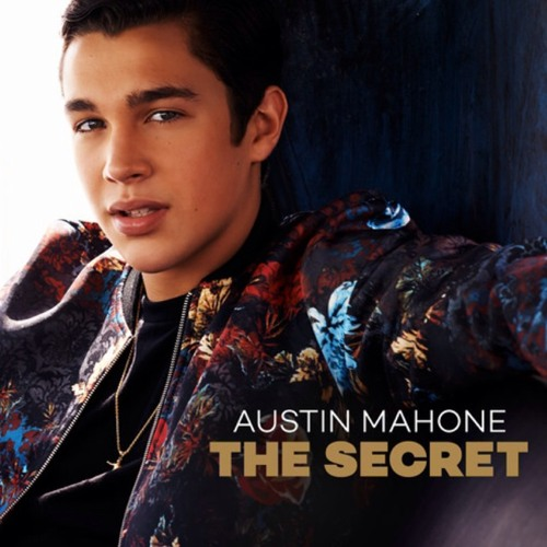 Austin Mahone-Can't Fight This Love (The Secret)