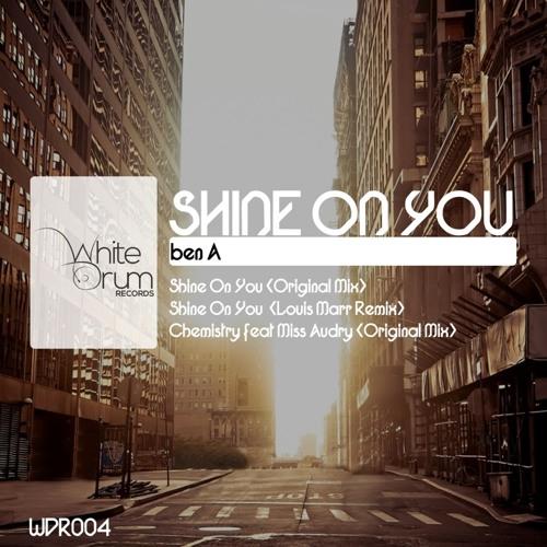 Shine On You (Original Mix) PREVIEW