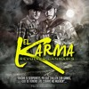 Revolver Cannavis - El Karma _ descargalo n descripcion Portada del disco