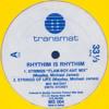 Rhythm Is Rhythm - Strings Of Life (Slicer Edit)