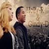 Holly-R & Gindy-D - Somos La Fiesta (Prod,By Jason Beat & DJ Kruel )