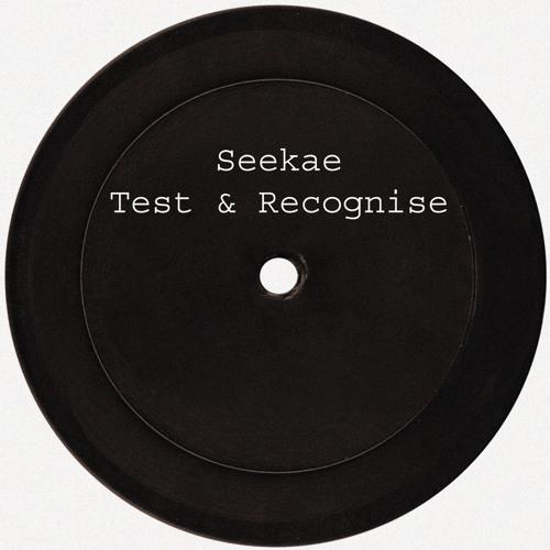 Seekae - Test & Recognise