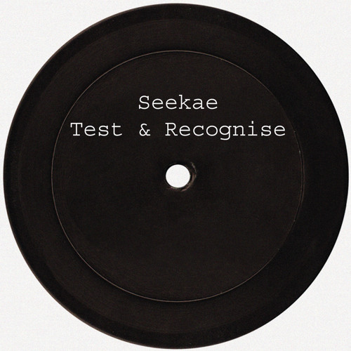 Seekae - Test & Recognise