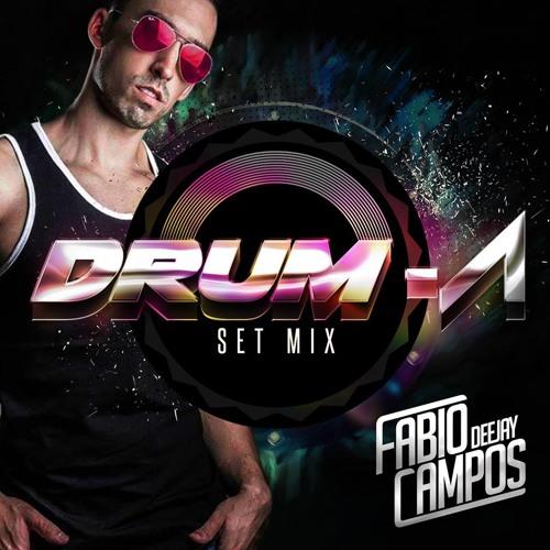 DRUM - A - Dj Fabio Campos