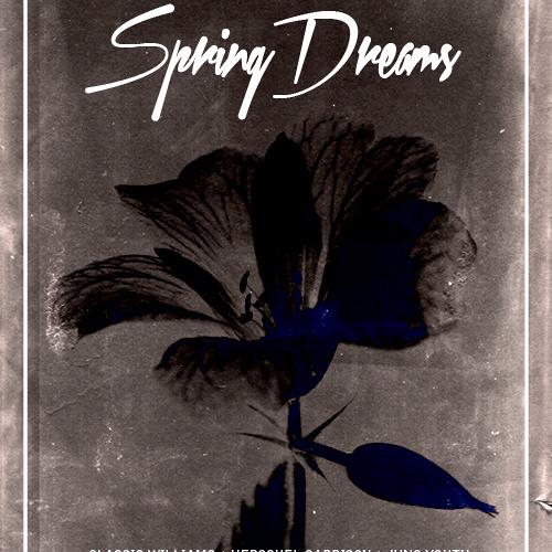 Spring Dreams feat Herschel Garrison x Jung Youth