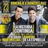 Mi Primera Cana - Martin Diaz & Juancho De La Espriella