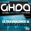 [GHDACD001] - Ultraviolence & Hardforze - Into my Eyes  (Kuruption Album Edit)