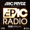 Eric Prydz presents: EPIC Radio 012 (EPIC Live Special)
