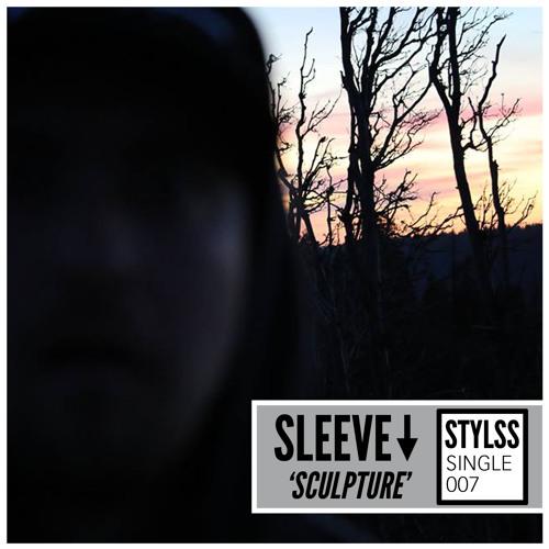 STYLSS Single 007: Sleeve↓ -  Sculpture