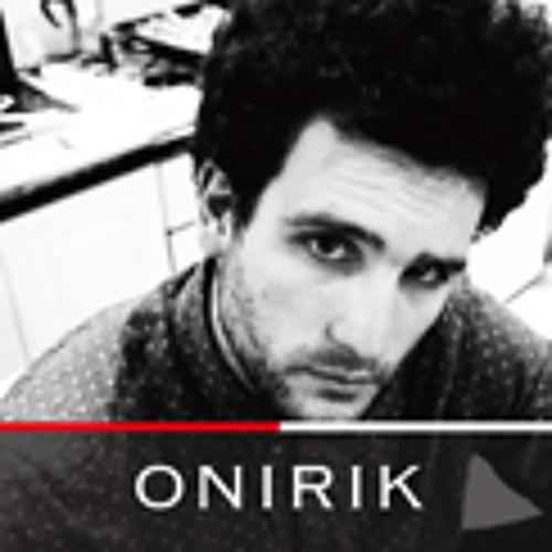 Fasten Musique Podcast 051 - Onirik
