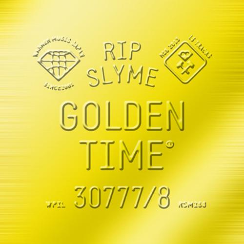 Rip Slyme - Joint (SONPUB Remix) 2013