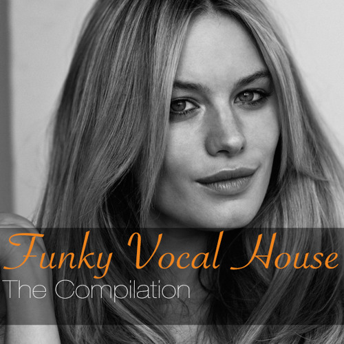 Funky Vocal House - The Compilation (With Tracklist)