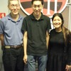 Nicks' interview on RTHK -  Autism recovery case ( part 1)