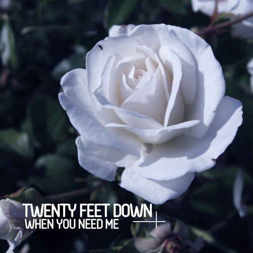 twenty feet down - When you need Me
