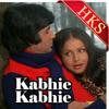 Kabhi Kabhi Mere Dil Mein - Mukesh & Lata Mangeshkar