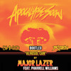 Major Lazer - Aerosol Can Ft. Pharrell Williams (DNNYD & JAIDEN Bootleg)