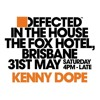 DEFECTED IN THE HOUSE BRISBANE The London Hustle Promo Mix