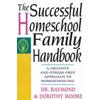 The Successful Homeschool Family Handbook - Book Review