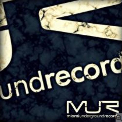 Nytron - Barenboim _Original_Mix_ MUR Records OUT NOW ON BEATPORT